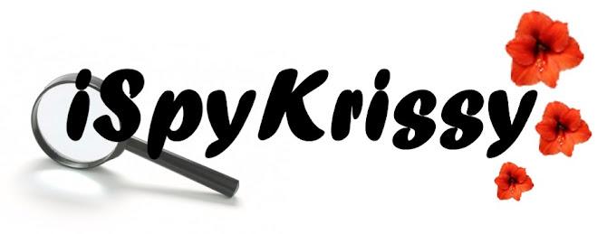 iSpyKrissy