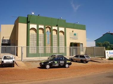 Congregação Presbiteriana Balneário Meia Ponte - Goiânia-GO