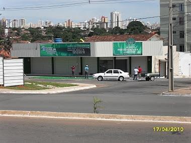 Congregação Presbiteriana Jardim Goiás - Goiânia-GO
