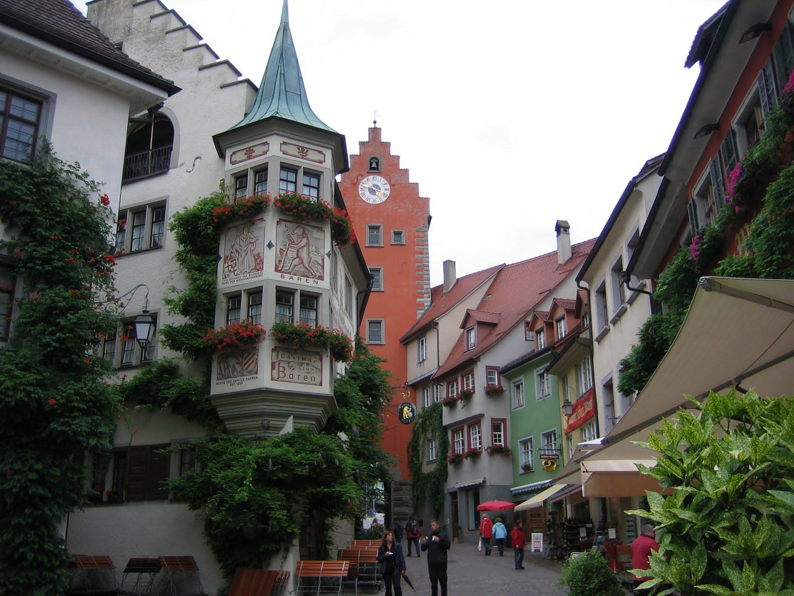Meersburg  (Alemania)