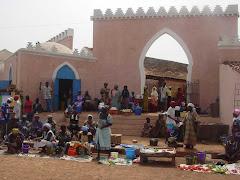 Mercado de Bafatá