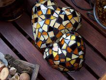 Mijn mozaiekjes