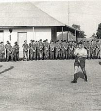 Major Ponces de Carvalho (falecido depois do regresso)
