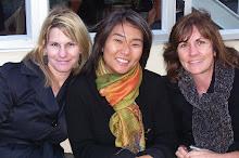 Me, Liz & Diane