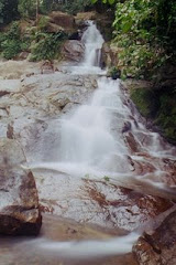 CASCADA ALTAMIRA
