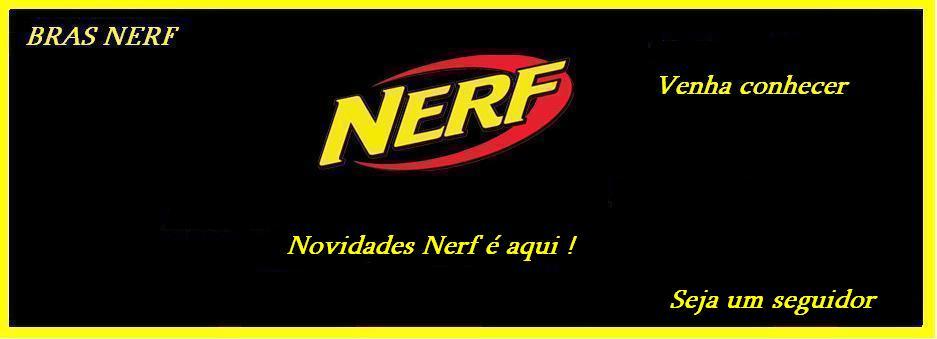 Nerf é Ação