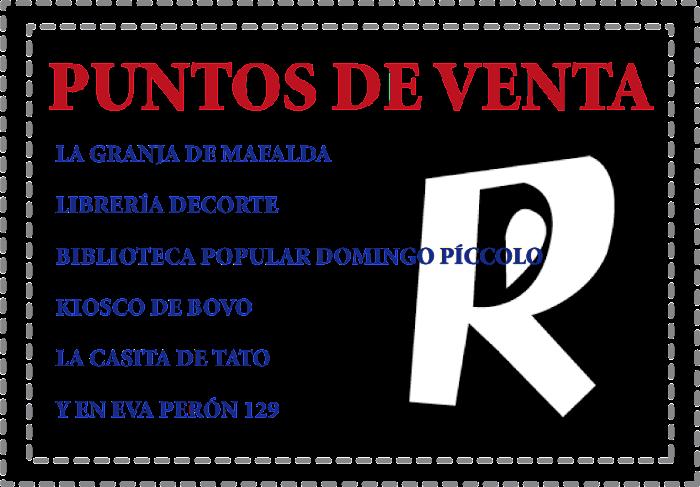 PUNTOS DE VENTA
