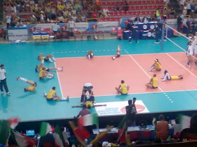 world grand priv pallavolo verona