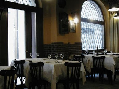 ristorante les clochards verona