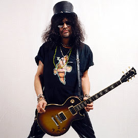 Slash (Guns'n'Roses)
