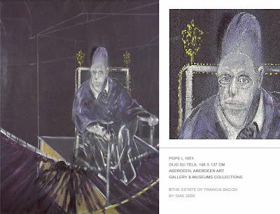 opere di Francis Bacon