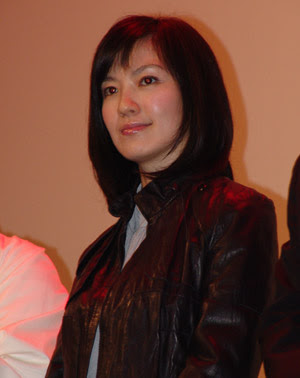 attrice di Mad Detective - far east film festival 2008