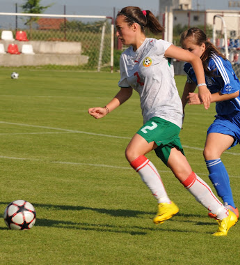 National team Bulgaria
