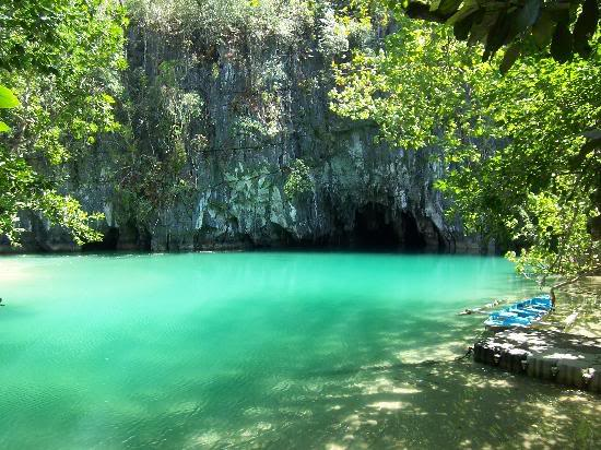 Красивые пейзажи филипины