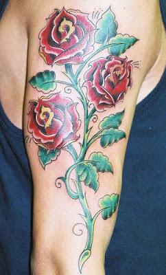 Цветы 12 16 posted in цветы тату edit this