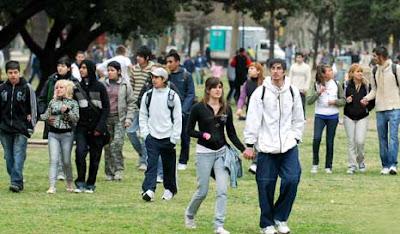 Аргентина туризм иммиграция