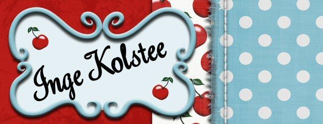 Inge Kolstee