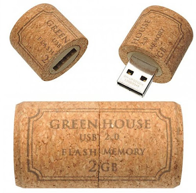 Corcho USB