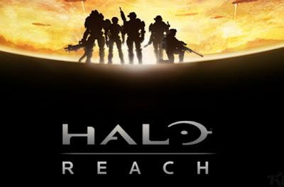Halo reach:armas y escudos