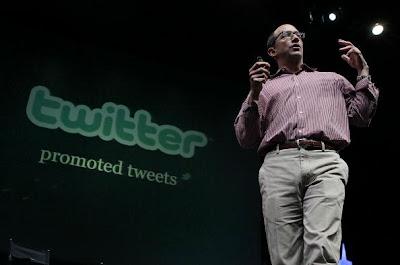 Twitter con opción al futuro