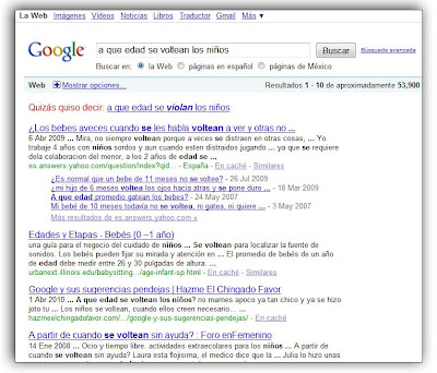 Google:Inteligencia Artificial?
