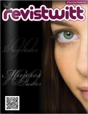 Twitter, la revista
