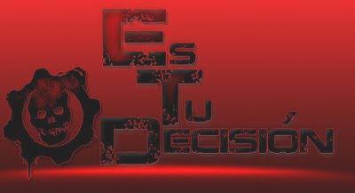 Decide el destino de Clayton Carmine de Gears of war 3