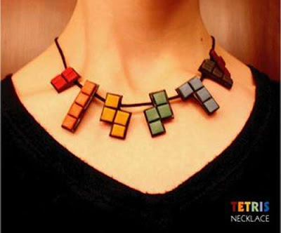 Compilación Tetris