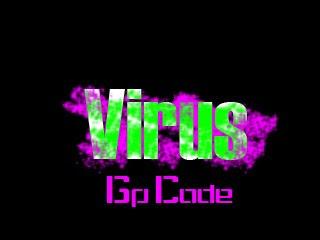 Virus que encripta archivos Gp Code