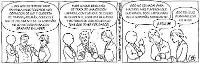 Juanelo: El precio de in smartphone