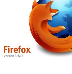 Como evitar el chequeo de compatibilidad en firefox 3.6