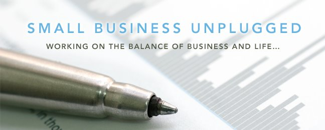 Small Business Unplugged