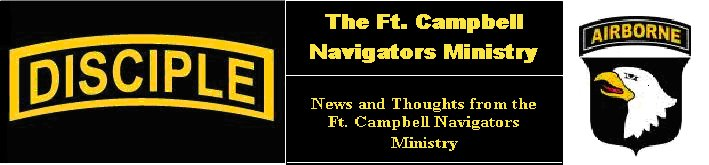 Ft. Campbell Navigators Ministry