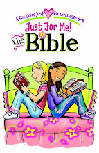 Just for Me: The Bible cover