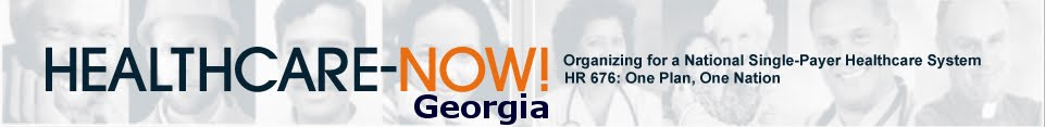Healthcare-NOW! Georgia