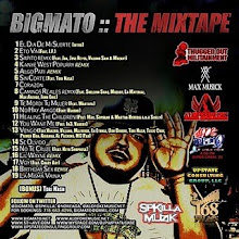 BIGMATO THE MIXTAPE, FREE DOWNLOAD