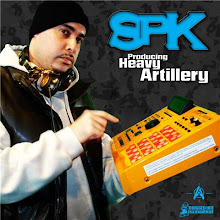 FREE DOWNLOAD, SPK PRODUCING HEAVY ARTILLERY