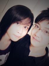 -♥XMEI and EN♥-
