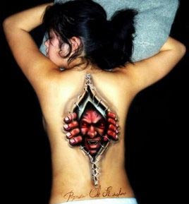 Unique And Creative Tattoo Designs 2
