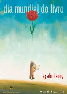 dia+mundial+do+livro Dia Mundial do Livro e dos Direitos de Autor para crianças
