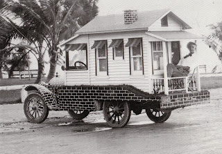 Photo of Rolling Home, by Charles Miller