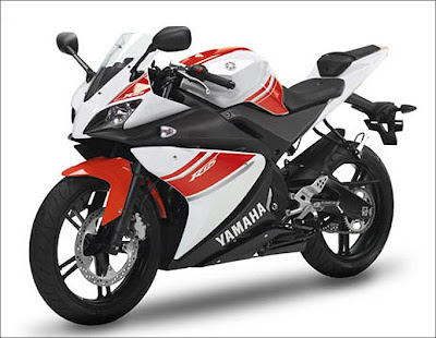 yamaha yzf r250, will it be launched in Indonesia