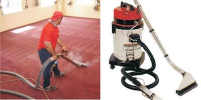 Servicio de lavander a - Como lavar alfombras ...