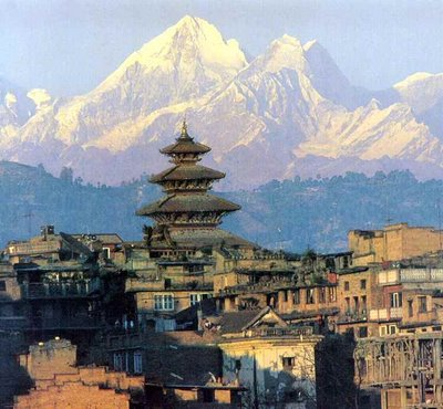 Some Beautiful Scenes Of Nepal About The Country Nepal