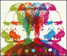 nietzche en op art o arte pop