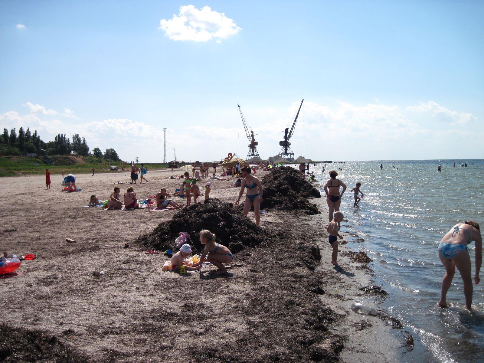 Приезжайте отдохнуть у моря на турбазу «Черномор. - Лазурное
