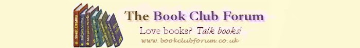 Book Club Forum