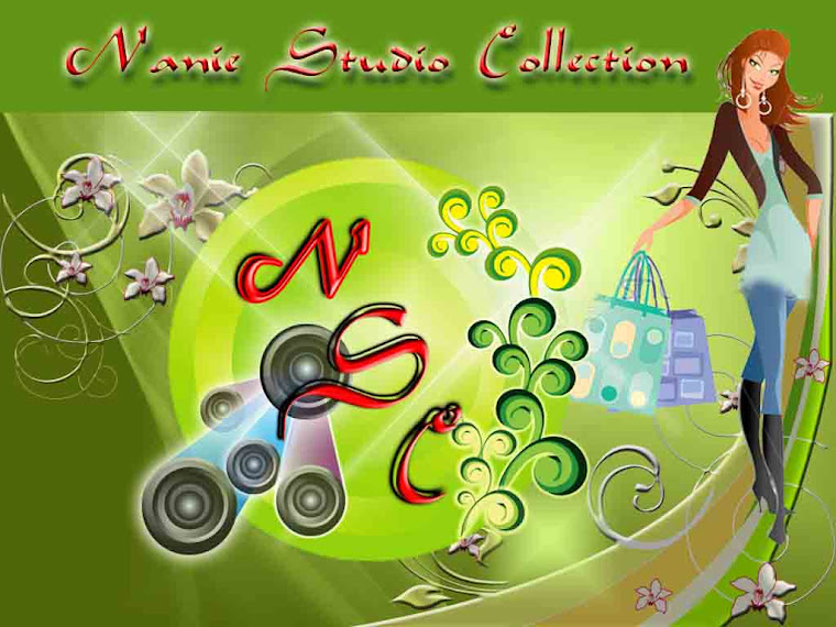 nanie studio collection