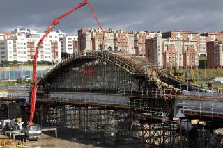 Puente arenas s20 santander
