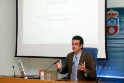 Francisco Martin Medio Ambiente Cantabria